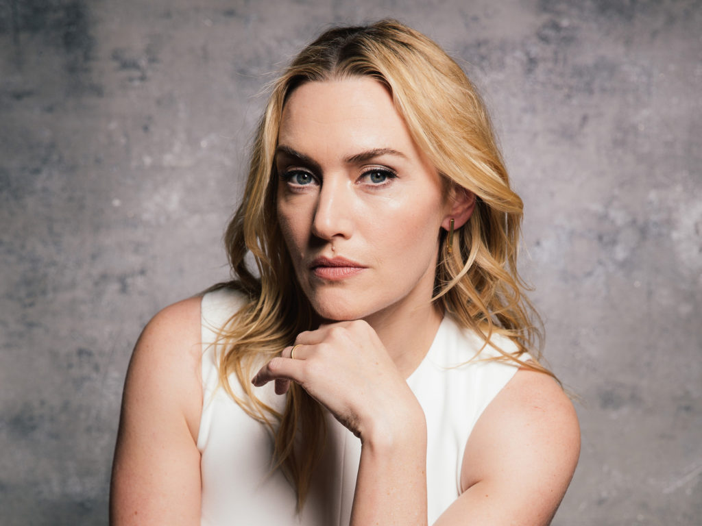 Kate Winslet Family - ...