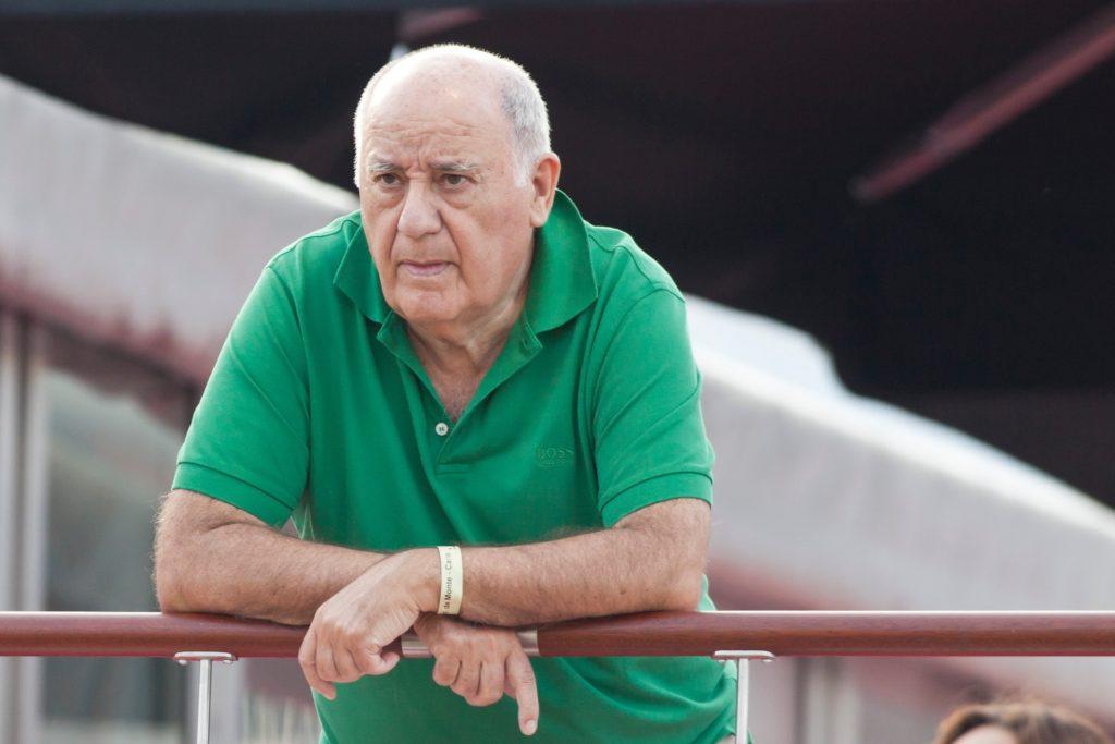 Amancio-Ortega-Gaona