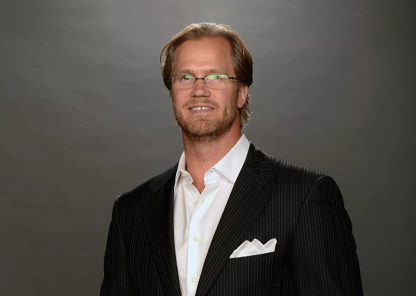 Chris Pronger Family
