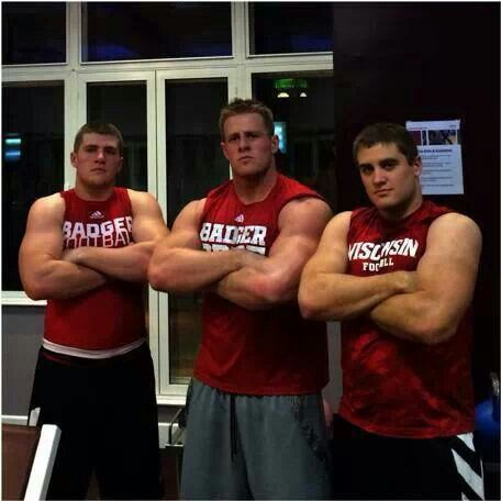 jj watt brothers