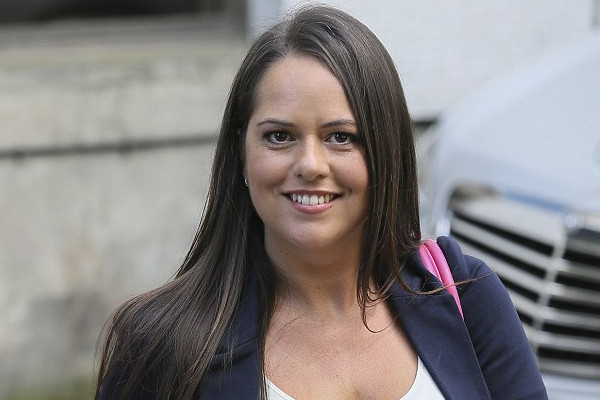 Karen Danczuk Family