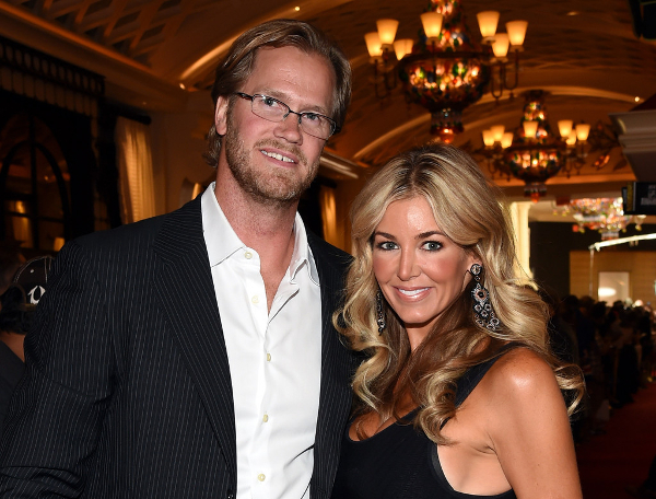 Chris Pronger Wife Lauren Pronger