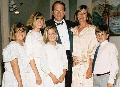 Tom Brady Family - Wife, Children, Parents, Sisters, Bio