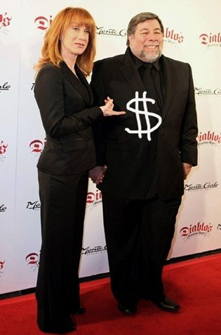 wozniak and suzzane mulkern
