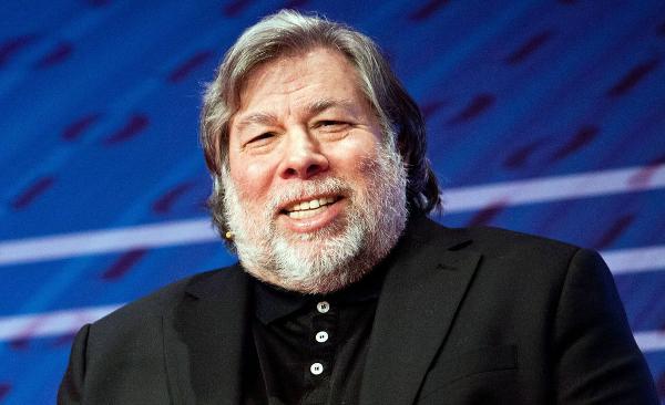 Steve Wozniak Family