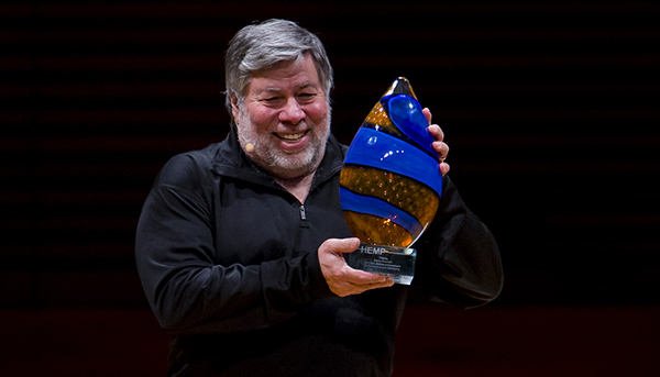 Steve Wozniak Awards