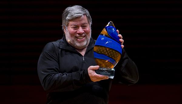 Steve Wozniak Awards
