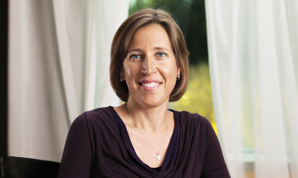 Susan Wojcicki Family