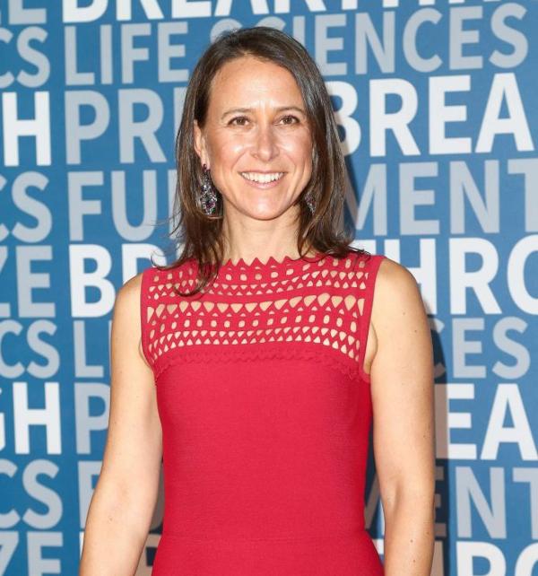 Susan wocicki sister Anne Wojcicki