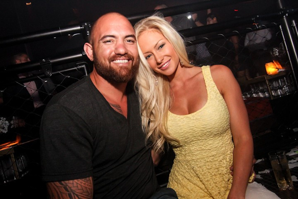 Travis Browne Family - Wife, Children, Bio, Wiki