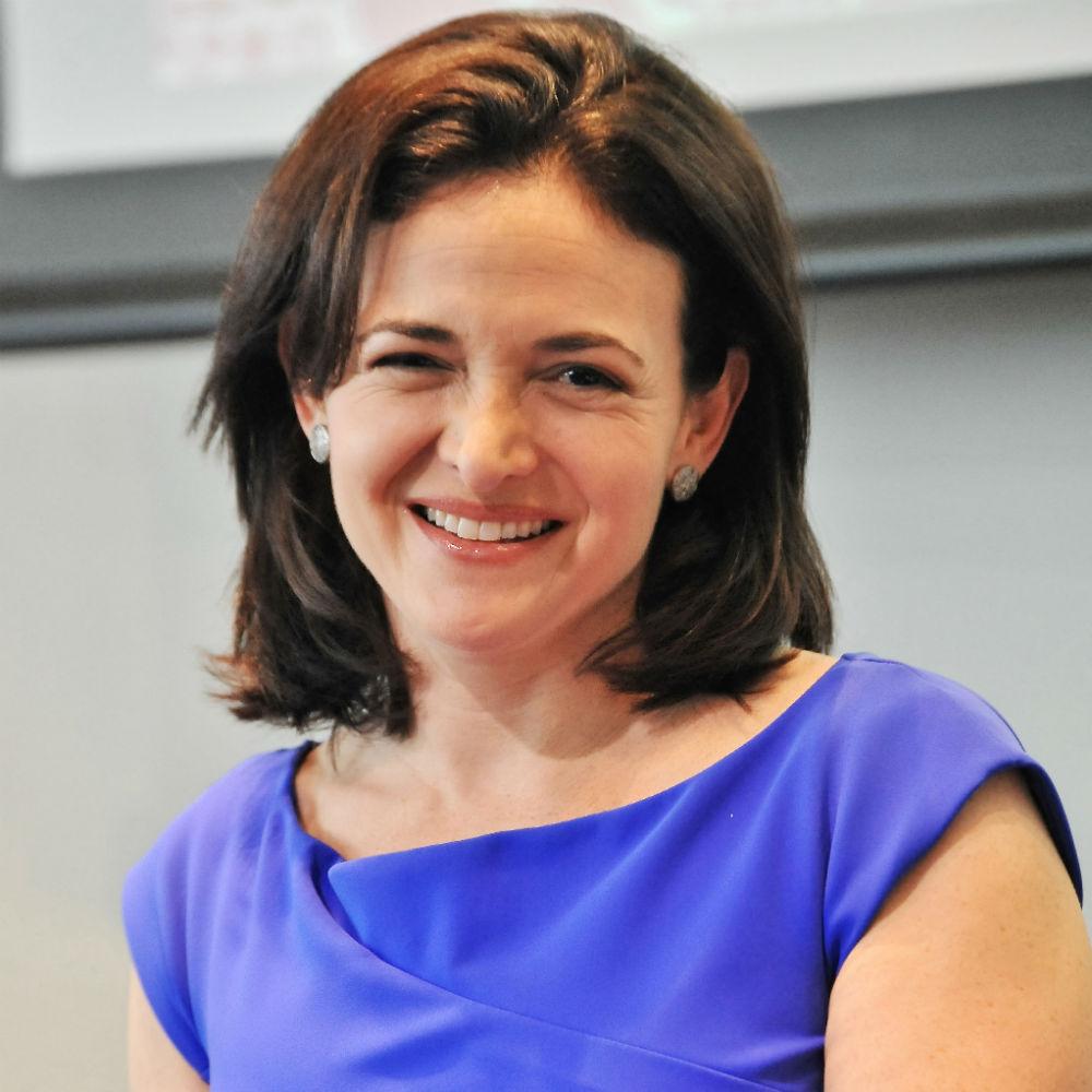 Sheryl-Sandberg
