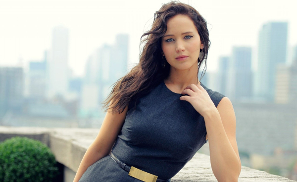 Jennifer Lawrence Biography, Family