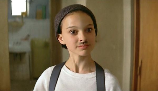 Natalie Portman Early Career