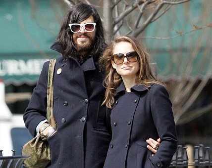 Natalie Portman Boyfriend Devendra Banhart