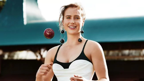 Ellyse Perry Biography, Family