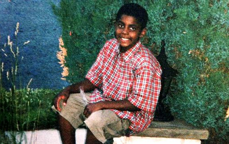 Kyrie Irving Childhood