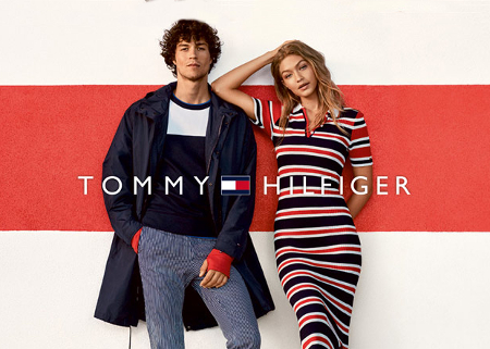Tommy Hilfiger Fashion