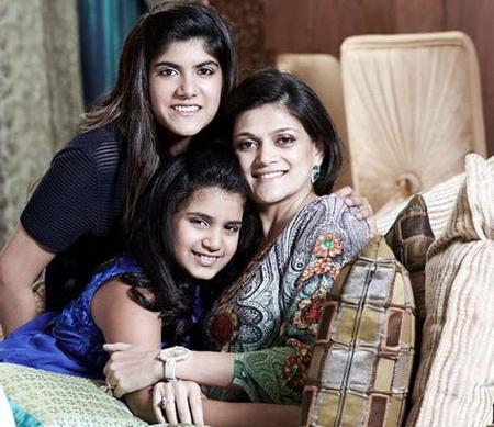 Ananya Birla sister Advaitesha Birla