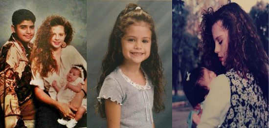 Selenas Other Family