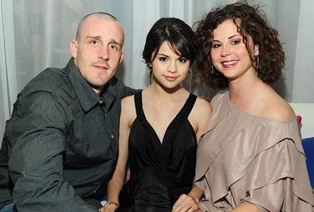 Selena Gomez Stepdad Brian Teefey