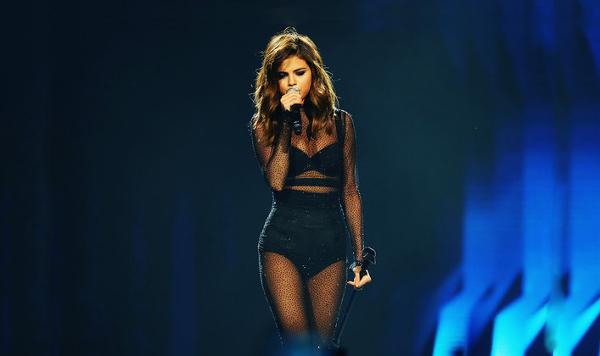 Selena Gomez Biography, Family