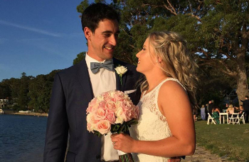 Alyssa Healy husband