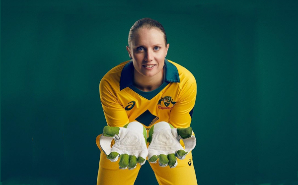 Alyssa Healy Biography, Family