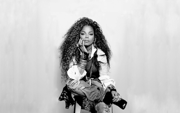 Janet Jackson Biography, Family