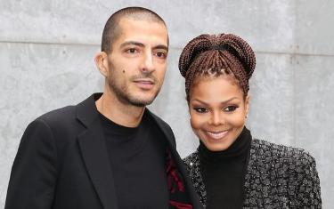 Janet Jackson husband wissam al mana