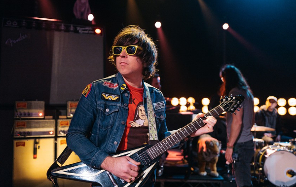 Ryan Adams Biography, Family, Facts