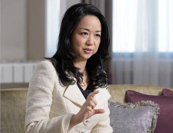 Akira Mori Daughter
