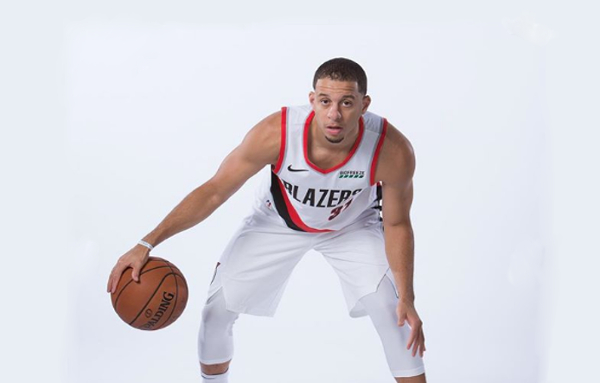 Seth Curry Biography, Family