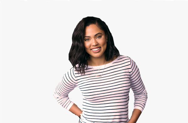 Ayesha Curry Biography, Family