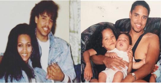 Ayesha Curry Bio Family Parents Siblings Husband