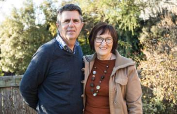 Jacinda Aredern Parents